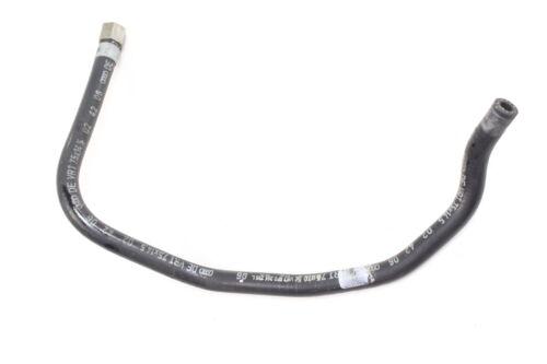 LINE FUEL SUPPLY HOSE AUDI A6-4F0201215L