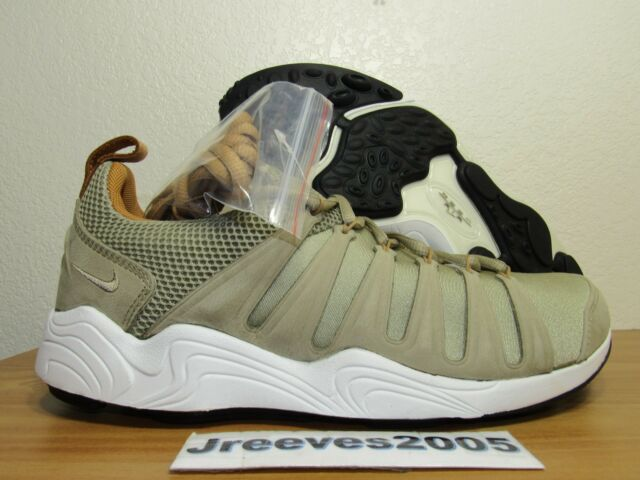 promo code b56a6 a1424 Nike Air Zoom Spirimic Sz 10 100% Authentic Bamboo 881983 200 RETAIL  200