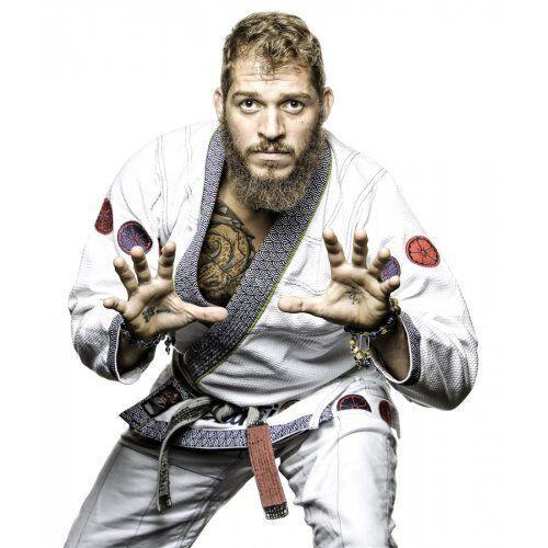 NEW  Tatami Mike Fowler Signature BJJ Gi Brazilian Jiu Jitsu Kimono Uniform