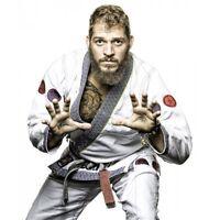 Tatami Mike Fowler Signature Bjj Brazilian Jiu Jitsu Gi Kimono Uniform
