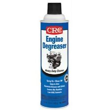 New CRC 05025 Engine Degreaser - 15 Wt Oz.