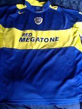 Boca Juniors (Argentina) Home Shirt 2004/5