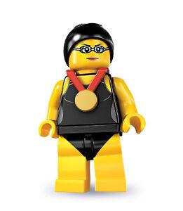 Lego-8831-Series-7-Minifig-Swimming-Champion