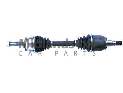 For Nissan Navara D40 2.5 dCi 2005-2015 Left or Right Front Axle Driveshaft