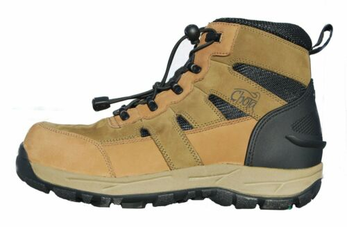 Rubber Cleats Extra Chota Caney Fork Wading Boot Brown Fly Fishing