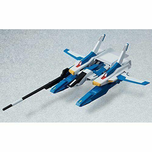 FROM JAPAN Mobile Suit Zeta Gundam Robot Spirits SIDE MS G-DEFENSER Action ...
