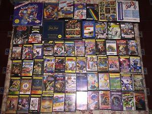 Amstrad-Schneider-juegos-games-jeux-spiel-Amstrad-Schneider-Cpc-464-664-6128