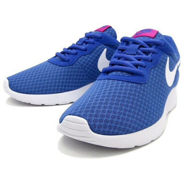 Nike Tanjun Femme fonctionnement chaussures (B) (403) + Free AUS Delivery