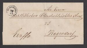 MOTON114-Old-Cover-with-letter-Germany-1803