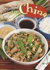 Recipes from China by Dana Meachen Rau (Hardback, 2014)