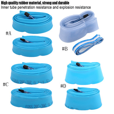 FOSS bicycle tire patch special leak-proof explosion-proof tire patch W0