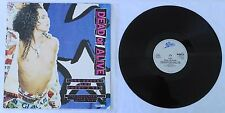 Dead Or Alive – Turn Around And Count 2 Ten Vinyl LP Electronic Synth-Pop