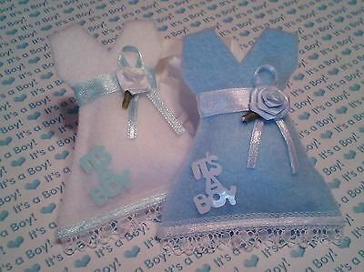 50'' IT'S A BOY'' ''BUN IN THE OVEN'' BABY SHOWER GAME**HOMEMADE**