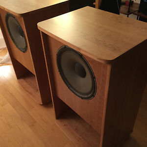 Details about Tannoy 15