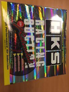 Altezza SXE10 HKS Racing Suction Kit