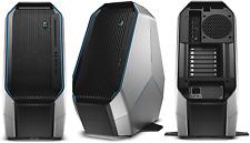 ALIENWARE AREA 51 R2 NVIDIA GTX 1080 i7-6800K 16GB 2TB DVDRW GAMING DESKTOP PC