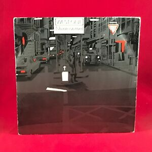 THE-RUTS-West-One-Shine-On-Me-1980-UK-7-034-vinyl-single-EXCELLENT-CONDITION-45