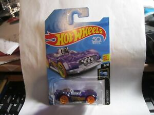 Kroger Exclusive 2018 Hot Wheels X-RACERS 3//10 Monteracer
