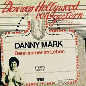 7-034-DANNY-MARK-Das-war-Hollywood-von-gestern-CV-WATERLOO-amp-ROBINSON-ARIOLA-1974