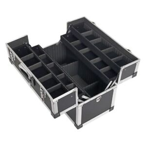 SEALEY-Electricians-Engineers-Technicians-Cantilever-Tool-Carry-Case-Box-AP608