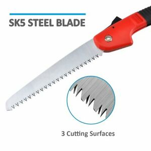 Garden-Pruning-Saw-Foldable-Freehawk-Tree-Trimming-Rugged-Compact-Camping-Pocket
