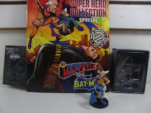EAGLEMOSS-Figure-Magazine-Classic-DC-Super-Hero-Collection-Mr-MXYZPTLK-Bat-Mite