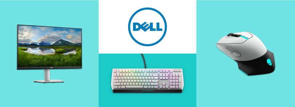 Use code DELLS20 - Save 20%* at the official Dell store