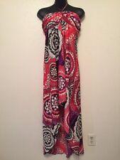 eb3f50cb3355 B Darlin Womens Juniors Black Floral off The Shoulder Maxi Dress ...