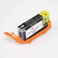 CLI-221 Black Premium Edible Ink Cartridge f. Canon PIXMA iP3600 iP4600 iP4700