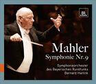 Mahler: Symphony No. 9 (CD, Jul-2012, BR Klassik)