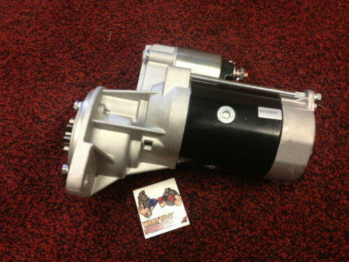 NEW THERMO KING Starter Hitachi S13-207C S13-207A 45-1688 45-2323 845-2323