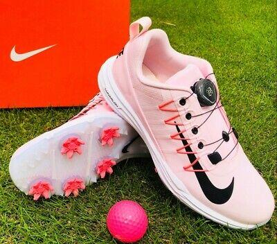nike golf shoes laceless