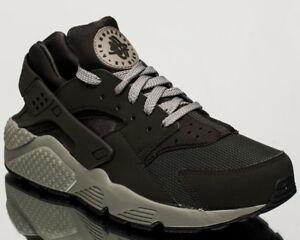 Séquoia Vie Sneakers Nouveau Mode Foncé Nike De Hommes Stucco Huarache Air qwFf6a8S