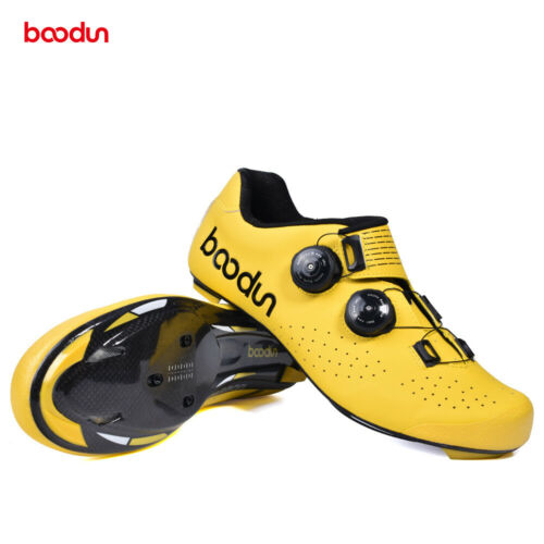 Road Bike Bicycle Shoes Outdoor Sport Cycling Self-locking Shoes Men sneakers
