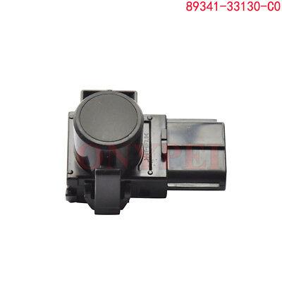 Ultrasonic Parking Reverse Sensor 89341-33050 Left For 07-11 Toyota FJ Cruiser
