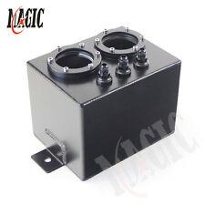 3L High Flow Fuel Filter Swirl Surge Pot Tank For 044 External Fuel Pump BK
