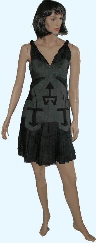 MARITHE + FRANCOIS GIRBAUD Womens Dress Size: 34 NEW