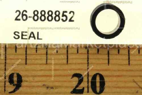 Mercury 888852 SEAL