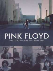 Pink-Floyd-The-Story-Of-Wish-Voi-Were-Here-Nuovo-DVD