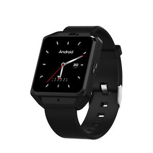 cc843ab1927 Sports Bluetooth Smart Watch SIM WIFI 4G For Android Smartphones ...