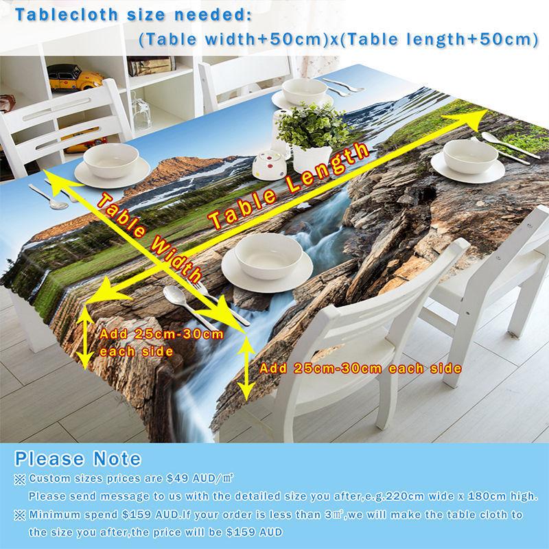 3d legno naturale naturale naturale 8 TOVAGLIA TOVAGLIA PANNO Festa di Compleanno Event AJ Wallpaper de 4e99d7