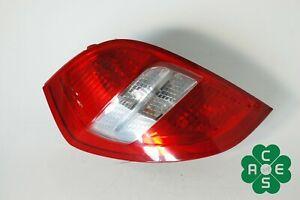 Fanale-posteriore-Sinistro-ORIGINALE-Mercedes-Classe-A-W169-2008-2012