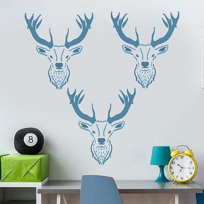 Ideal Stencils Chicken stencil S//17x19cm home decor art craft painting Ltd