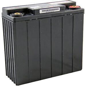 Image Is Loading Genesis 12 Volt 16 Ah Battery 0769 2007