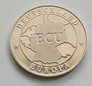 Germany-Ecu-1992-bq5