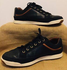 footjoy fj contour mens 54275 black leather casual