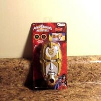 Power Rangers Megaforce Mega Morpher Light Up Clip On Accessory