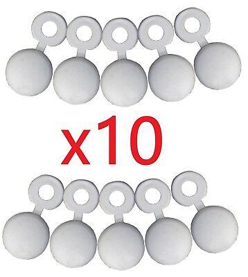 10 BLACK POP BLIND RIVETS M4 NUMBER LICENSE PLATE SCREW MOTORCYCLE CAR QUAD 4MM