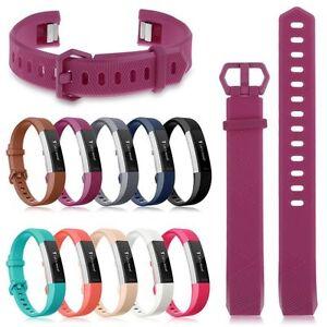 Fitbit-Alta-Alta-HR-Band-Secure-Strap-Wristband-Buckle-Bracelet-Fitness-Tracker