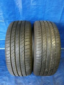 Pneus-D-039-ete-Pneus-MICHELIN-Primacy-HP-225-50-r17-94-H-DOT-14-6-5-mm